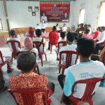 Pemkab Landak Salurkan Bantuan untuk Petani di Kecamatan Ngabang