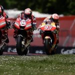 Jelang MotoGP Austria, Performa Ducati Bikin Dovizioso Resah