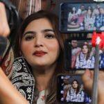 Salah Orang, Ashanty Masih Cari Penghina Aurel Hermansyah