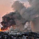 Mahasiswa Indonesia di Lebanon: Langit Memerah Pasca Ledakan Beirut