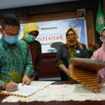 Dorong UMKM Kreatif dan Inovatif di Tengah Pandemi