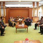 PT. Pegadaian Bidik BUMdes di Kalbar, Tawarkan Program Pemberdayaan