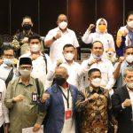 Rakor Persiapan PON XX, Wagub Kalbar: Kontingen Kalbar Siap Ikuti PON di Papua