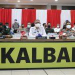 Sutarmidji: 14 Kab/Kota di Kalbar Dalam Status PPKM Mikro