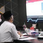 DPMPTSP Diminta Segera Menata Diri Sesuai PP Nomor 6 Tahun 2021