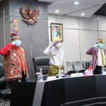 Jokowi Ingatkan Tantangan Era Globalisasi dan Interaksi Antarbelahan Dunia
