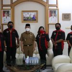 Perkumpulan Basudara Maluku Audiensi ke Wagub Kalbar
