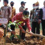 Melirik Sagatani Singkawang Sebagai Pusat Agrowisata Baru Kalbar