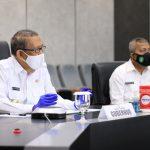 Prospek Kalbar Dalam Diskusi Pakar IV bersama KPPOD