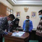 Pemkab Sanggau dan Pemkab Landak Sepakati Batas Wilayah