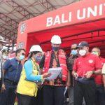 Menpora dan PSSI Tinjau Persiapan Bali Sebagai Tuan Rumah Piala Dunia U-20