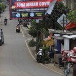 Bertambah 1.555 Pasien, Kasus Virus Corona Jakarta Capai 361.535 Orang