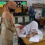 34.200 Sekolah di Indonesia Sudah Belajar Tatap Muka