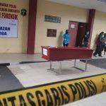 Update, 188 Kantong Jenazah Korban Sriwijaya Air Diterima DVI Polri