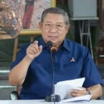 Kirim Doa, Apa Benar SBY Sudah Hopeless Atas Kepemimpinan Jokowi Tangani Pandemi?