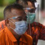 ICW Desak KPK Telusuri Penerima Aliran Dana Dugaan Suap Bansos Covid-19