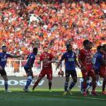LIB: Izin Liga 1 dan Liga 2 Tinggal Menunggu Hari