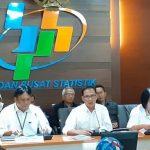 Ekspor Indonesia di Desember 2020 Capai 16,54 Miliar Dolar AS
