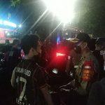 Polisi Bubarkan Konvoi di Bundaran HI, Sejumlah Jakmania Diamankan