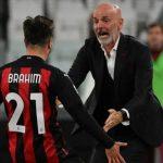Serie A Segera Bergulir, Stefano Pioli Liburkan Pemain AC Milan