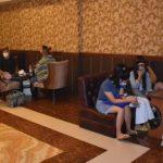 Polisi Gerebek Hotel yang Sediakan Layanan Spa dan Pijat selama PPKM Darurat