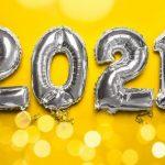 Makna dan Arti Angka 2021 di Tahun Baru China 2572 Menurut Numerologi
