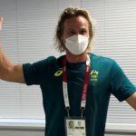 Olimpiade Tokyo: Sobek Masker karena Gembira, Pelatih Renang Australia Minta Maaf