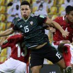 UEA Terlalu Kuat bagi Timnas Indonesia di Babak Pertama