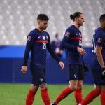 Jelang Piala Eropa, Prancis Hadapi Wales dan Bulgaria di Laga Pemanasan