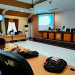 Forum Data Kota Pontianak Sajikan Update Satu Data