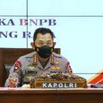 Kapolri akan Rekrut 56 Pegawai KPK Jadi ASN Polri, Begini Reaksi Penyidik Tak Lolos TWK