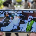 Kembali Sidang Hari Ini, Habib Rizieq Akan Beri Pembelaan Usai Dituntut 6 Tahun Penjara