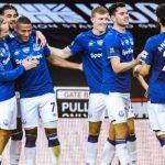 Klasemen Sementara Liga Inggris: Everton Kokoh di Puncak
