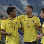 Copa America 2021, Kolombia vs Ekuador: La Tricolor Menang Tipis 1-0