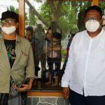 Beri Pendampingan Hukum, 50 Advokat di NTB Kawal Kasus IRT yang Ditahan Bersama Balitanya