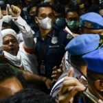 Polisi Sebut Habib Rizieq Tolak Perawatan Medis Dokter Kepolisian