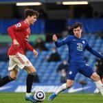 Chelsea Vs Man United Berakhir Imbang 0-0