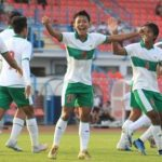 Timnas Indonesia U-19 Bungkam NK Dugopolje 3-0