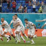 Spanyol ke Semifinal Euro 2020 dengan Segudang PR