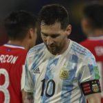 Lionel Messi Tertular Covid-19 Jelang Laga Perdana di Copa America