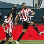 Piala Super Spanyol, Atletico Singkirkan Real Madrid 2-1