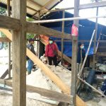 Monitoring Bantuan Rumah Swadaya