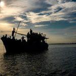 Puluhan Pengungsi Rohingya Ditemukan di Laut Andaman, 8 Tewas