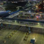 440 Ribu Pemudik Menyeberang dari Pelabuhan Merak ke Bakaheuni Lampung
