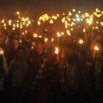Berkerumun saat Takbiran Dilarang, Polisi: Itu Pelanggaran Hukum