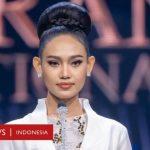 Ratu Kecantikan Myanmar yang Tak Takut Menentang Militer