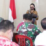 Bupati Landak Launching Kampung Tangguh Anti Narkoba