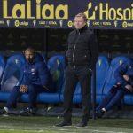 Alibi Ronald Koeman Pasca Barcelona Dipecundangi Tim Promosi