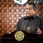 Gubernur BI Pantau Suku Bunga Kredit Perbankan