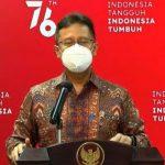Rapat Virtual Bareng DPR, Menkes Budi Curhat Dikarantina 8 Hari Sepulang Pertemuan G20